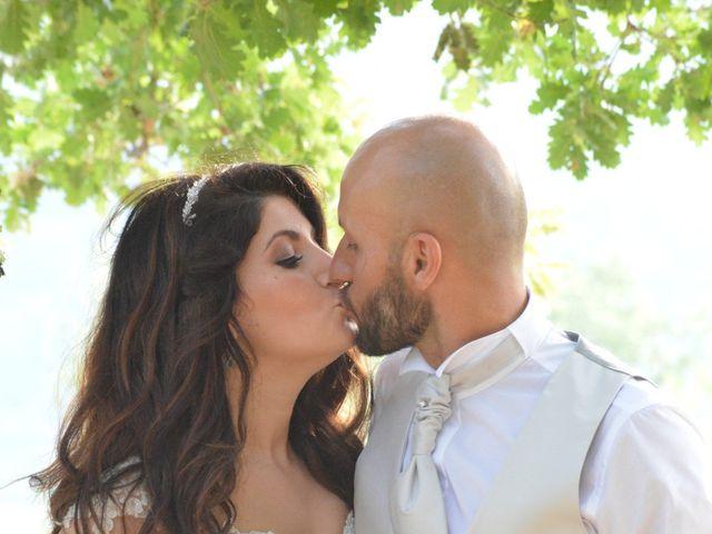 Il matrimonio di Altin e Cesarina a Pistoia, Pistoia 96