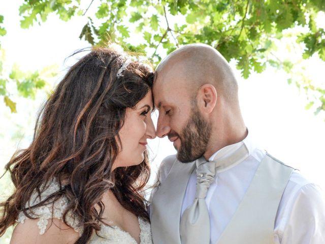 Il matrimonio di Altin e Cesarina a Pistoia, Pistoia 97