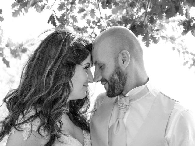 Il matrimonio di Altin e Cesarina a Pistoia, Pistoia 98