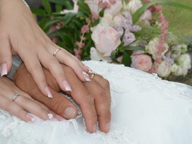 Il matrimonio di Altin e Cesarina a Pistoia, Pistoia 99