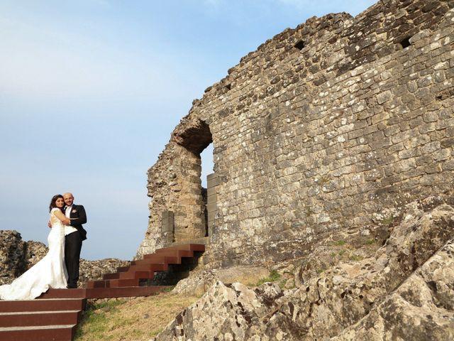 Il matrimonio di Altin e Cesarina a Pistoia, Pistoia 100