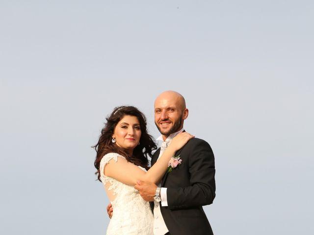 Il matrimonio di Altin e Cesarina a Pistoia, Pistoia 101