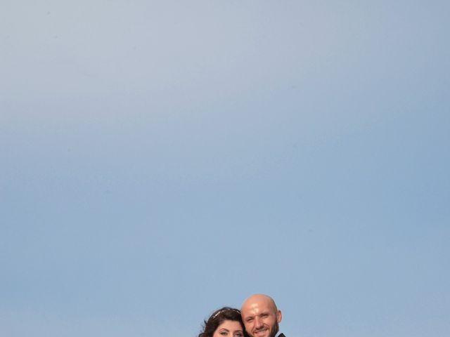 Il matrimonio di Altin e Cesarina a Pistoia, Pistoia 102