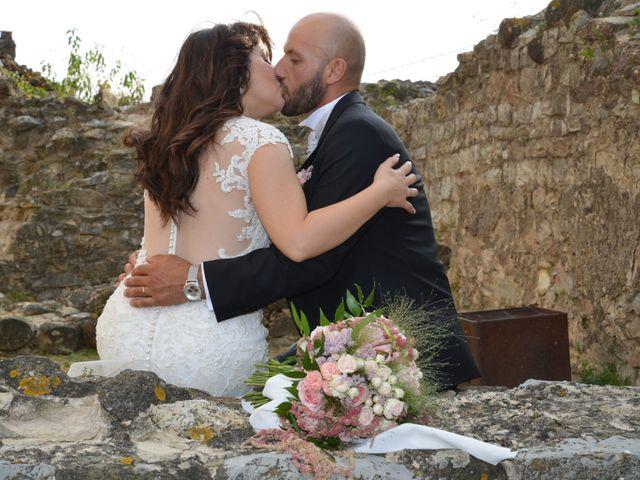 Il matrimonio di Altin e Cesarina a Pistoia, Pistoia 105