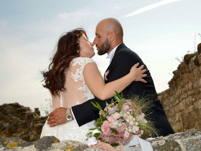 Il matrimonio di Altin e Cesarina a Pistoia, Pistoia 106