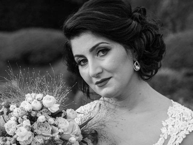 Il matrimonio di Altin e Cesarina a Pistoia, Pistoia 110