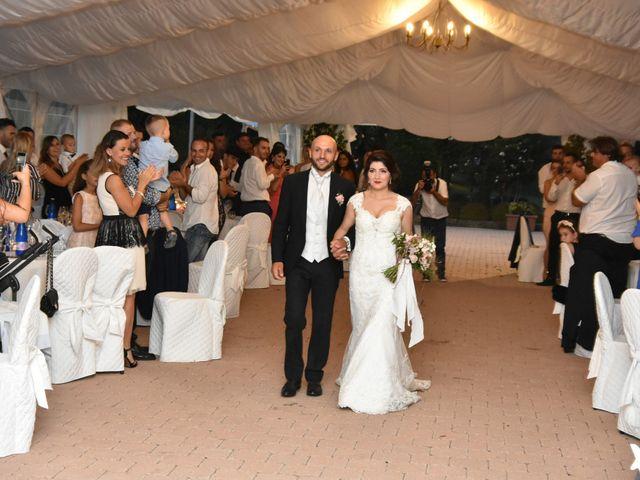 Il matrimonio di Altin e Cesarina a Pistoia, Pistoia 132