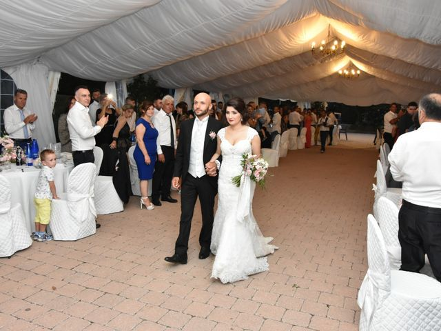 Il matrimonio di Altin e Cesarina a Pistoia, Pistoia 134