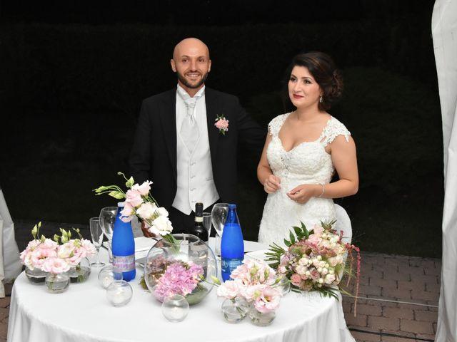 Il matrimonio di Altin e Cesarina a Pistoia, Pistoia 135