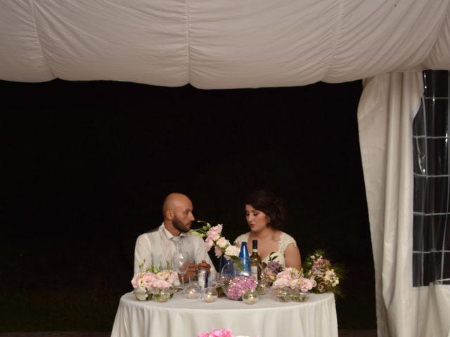 Il matrimonio di Altin e Cesarina a Pistoia, Pistoia 140