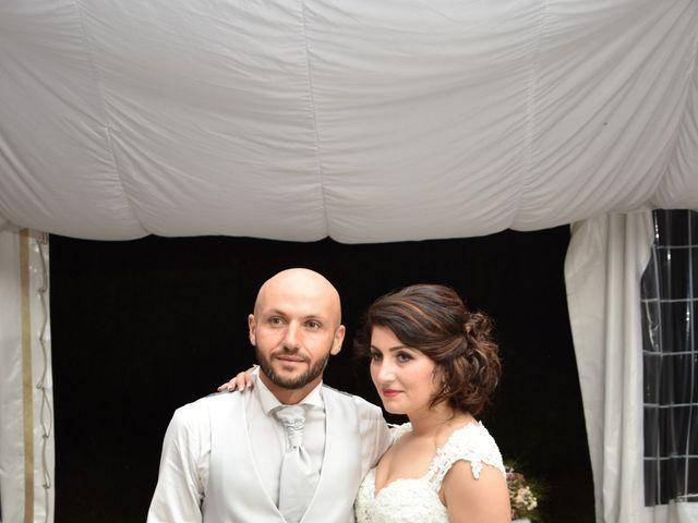 Il matrimonio di Altin e Cesarina a Pistoia, Pistoia 141
