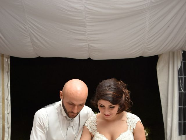 Il matrimonio di Altin e Cesarina a Pistoia, Pistoia 142