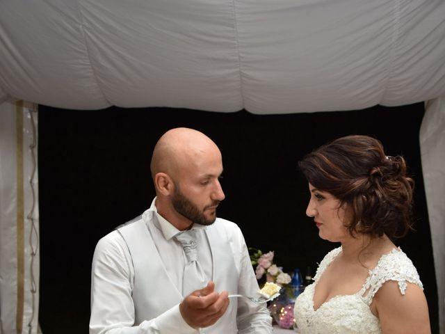 Il matrimonio di Altin e Cesarina a Pistoia, Pistoia 143