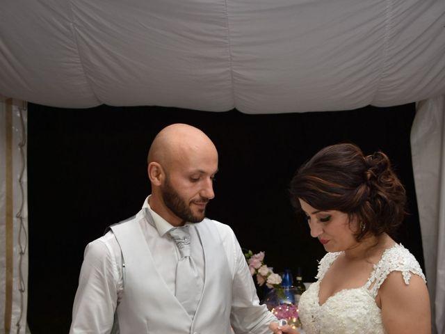 Il matrimonio di Altin e Cesarina a Pistoia, Pistoia 144