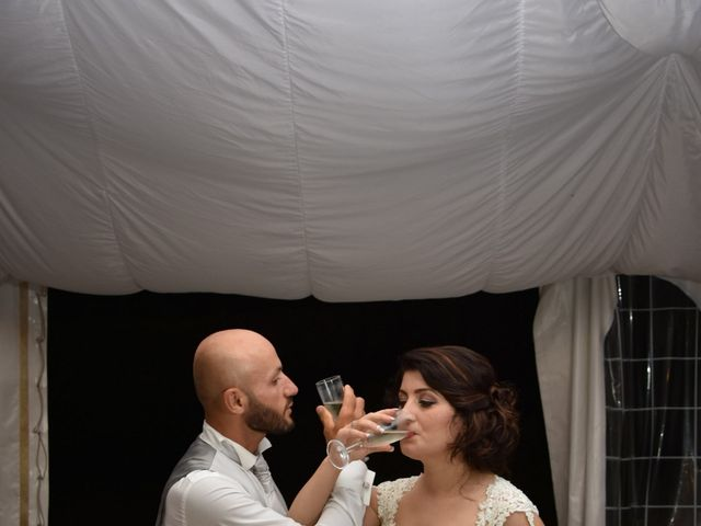 Il matrimonio di Altin e Cesarina a Pistoia, Pistoia 145