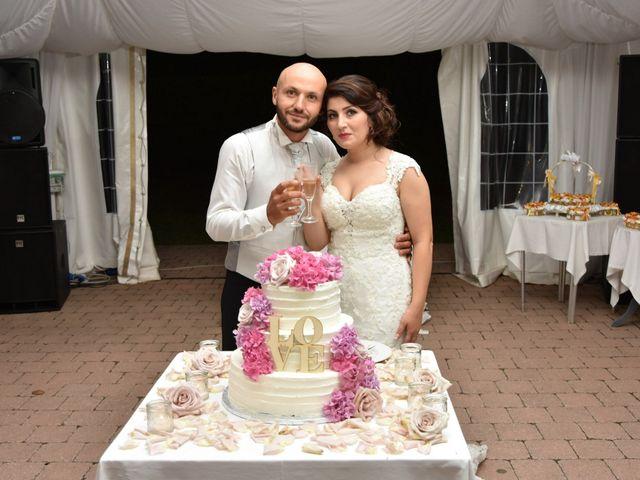 Il matrimonio di Altin e Cesarina a Pistoia, Pistoia 146
