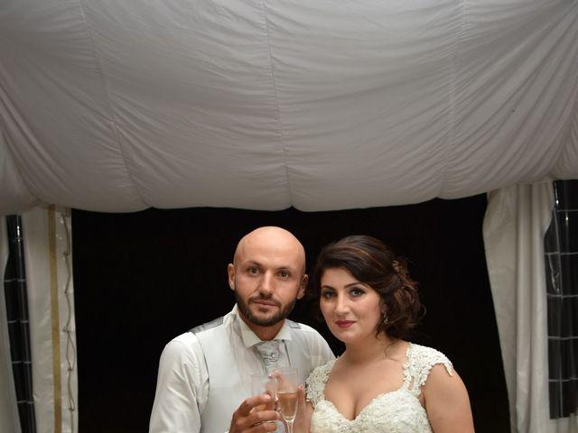 Il matrimonio di Altin e Cesarina a Pistoia, Pistoia 147