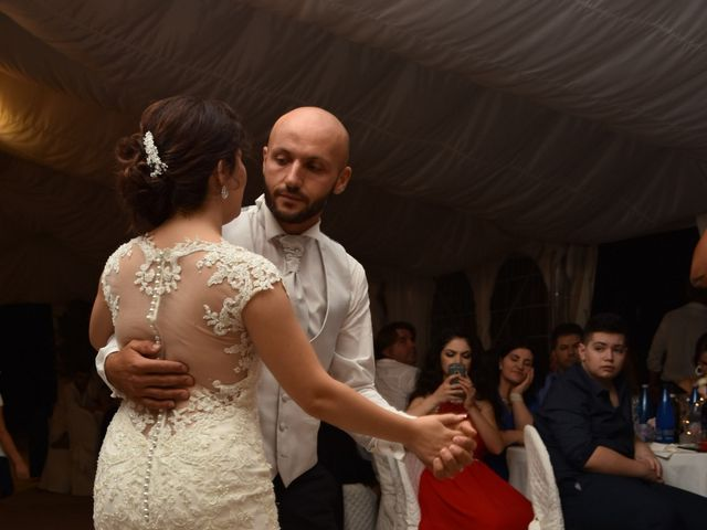 Il matrimonio di Altin e Cesarina a Pistoia, Pistoia 148