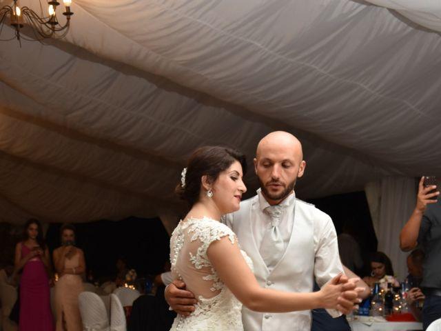 Il matrimonio di Altin e Cesarina a Pistoia, Pistoia 149