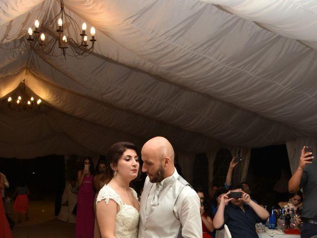 Il matrimonio di Altin e Cesarina a Pistoia, Pistoia 150