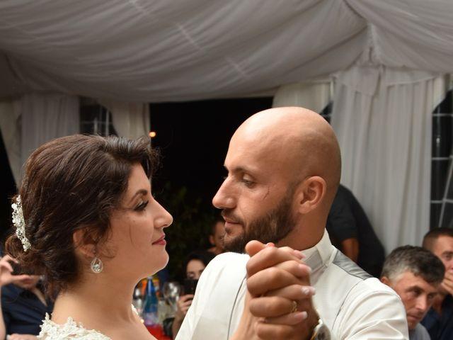 Il matrimonio di Altin e Cesarina a Pistoia, Pistoia 151