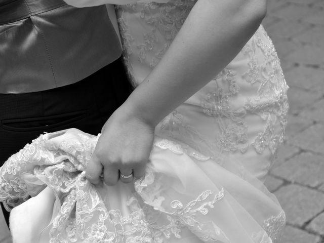 Il matrimonio di Altin e Cesarina a Pistoia, Pistoia 152