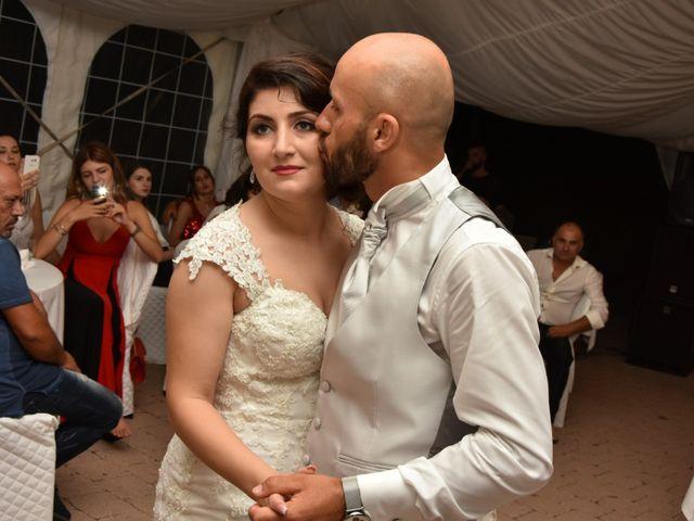 Il matrimonio di Altin e Cesarina a Pistoia, Pistoia 154