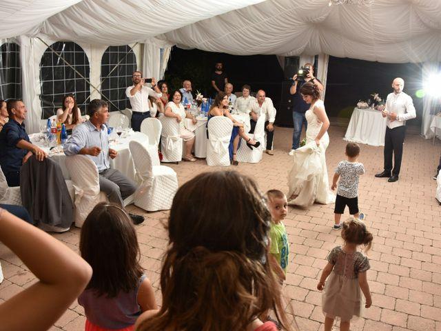 Il matrimonio di Altin e Cesarina a Pistoia, Pistoia 155