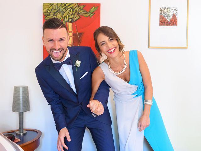 Il matrimonio di Stefano e Antonella a Acerenza, Potenza 7