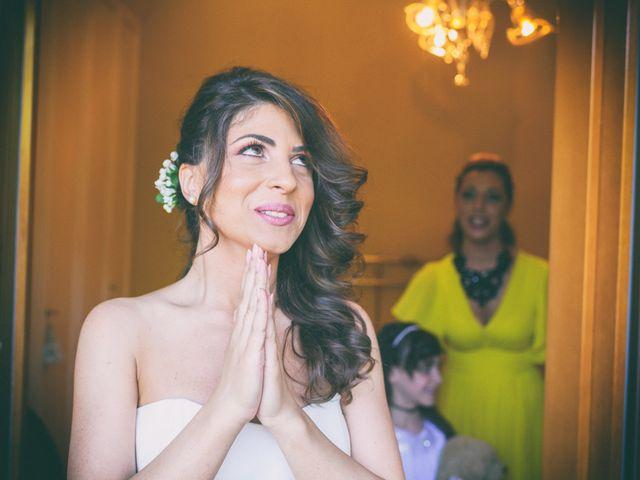Il matrimonio di Stefano e Antonella a Acerenza, Potenza 14