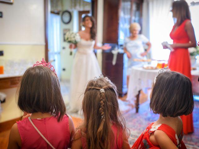 Il matrimonio di Stefano e Antonella a Acerenza, Potenza 16