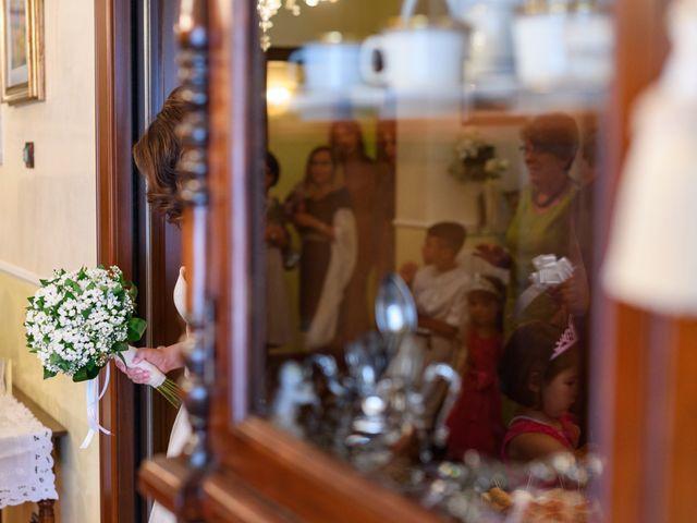Il matrimonio di Stefano e Antonella a Acerenza, Potenza 18