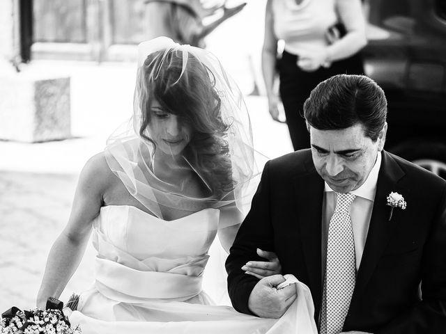 Il matrimonio di Stefano e Antonella a Acerenza, Potenza 21