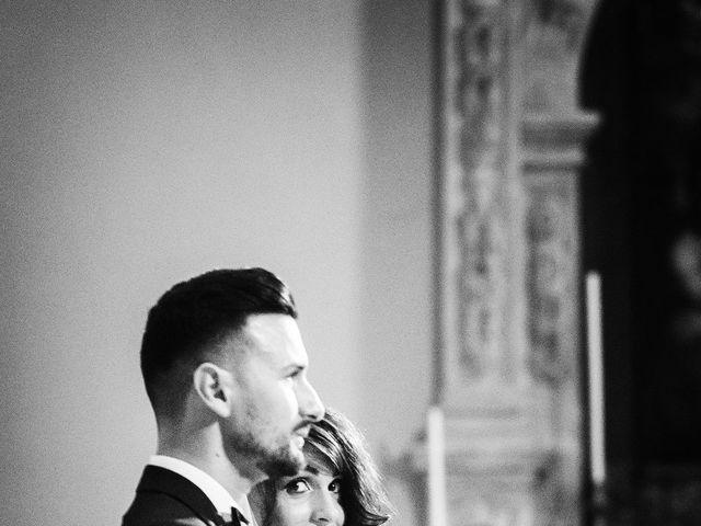 Il matrimonio di Stefano e Antonella a Acerenza, Potenza 25