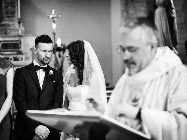 Il matrimonio di Stefano e Antonella a Acerenza, Potenza 26