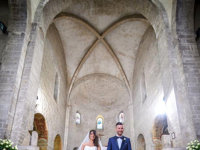 Il matrimonio di Stefano e Antonella a Acerenza, Potenza 27