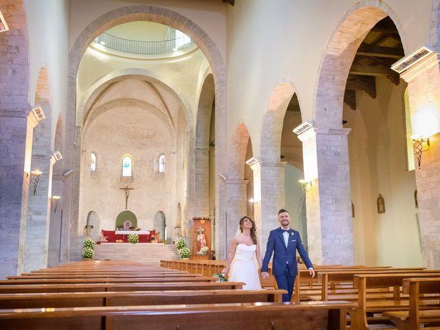 Il matrimonio di Stefano e Antonella a Acerenza, Potenza 28