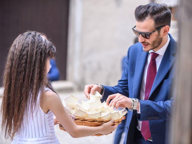 Il matrimonio di Stefano e Antonella a Acerenza, Potenza 29