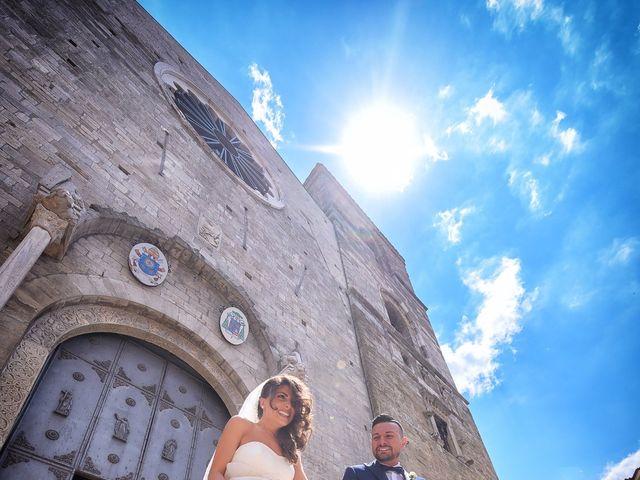 Il matrimonio di Stefano e Antonella a Acerenza, Potenza 31