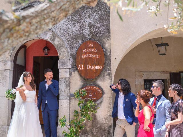 Il matrimonio di Stefano e Antonella a Acerenza, Potenza 32