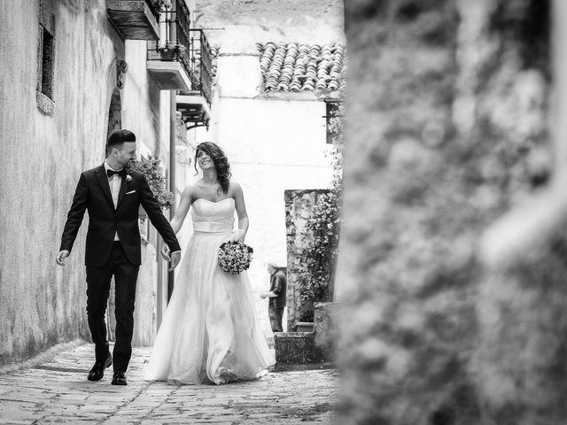 Il matrimonio di Stefano e Antonella a Acerenza, Potenza 35
