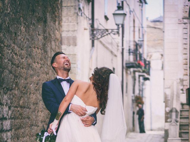 Il matrimonio di Stefano e Antonella a Acerenza, Potenza 36