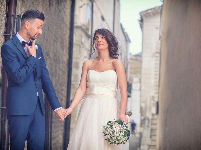 Il matrimonio di Stefano e Antonella a Acerenza, Potenza 37