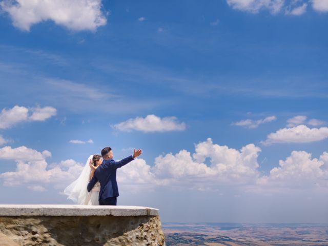 Il matrimonio di Stefano e Antonella a Acerenza, Potenza 38