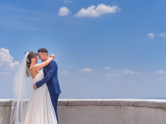Il matrimonio di Stefano e Antonella a Acerenza, Potenza 39