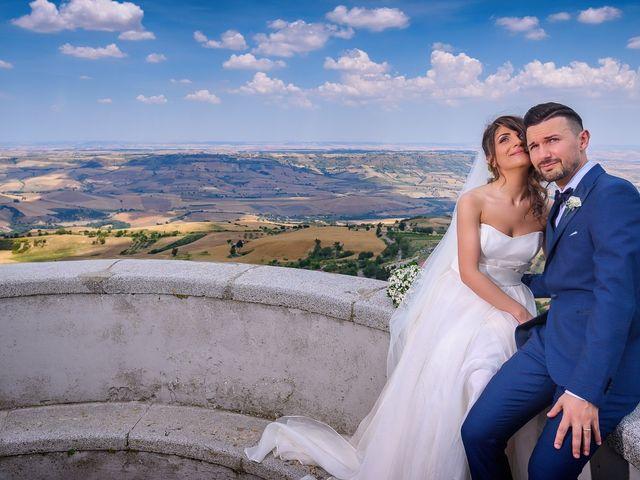 Il matrimonio di Stefano e Antonella a Acerenza, Potenza 40