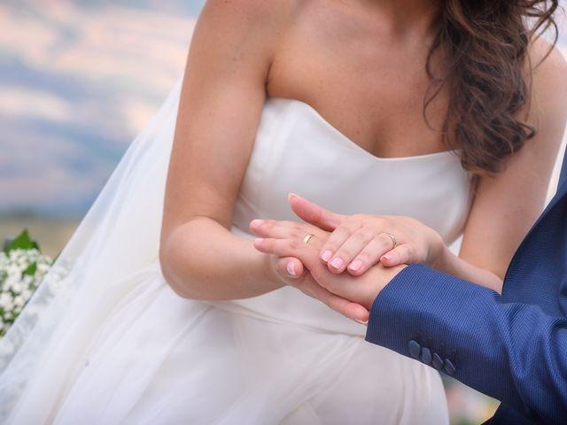 Il matrimonio di Stefano e Antonella a Acerenza, Potenza 42