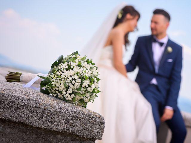Il matrimonio di Stefano e Antonella a Acerenza, Potenza 43