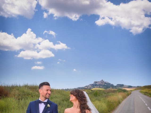 Il matrimonio di Stefano e Antonella a Acerenza, Potenza 44