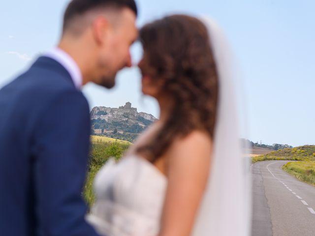 Il matrimonio di Stefano e Antonella a Acerenza, Potenza 45